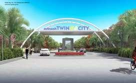 Avinash twin city best project in kumahri