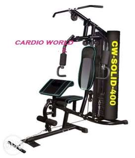 Home Gym for complete Body Workout for sale in India