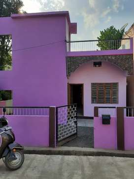 1250 sq Feet East Facing , Independent house for sale