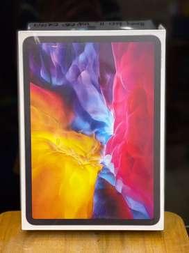 Ipad Pro 2020 11 inch 128gb Wifi Harga Keren