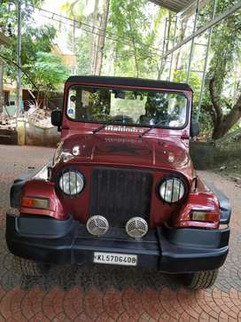 MM THAR Crde sparingly used for sale