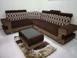Latest sofa maker's
