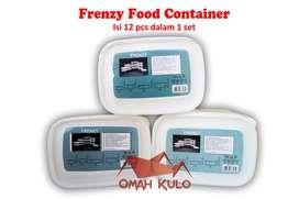 Jual Frenzy Food Container (Tempat Makanan, Sayuran dan Lain-lain)75