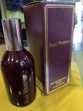 Royal Marriage Perfume