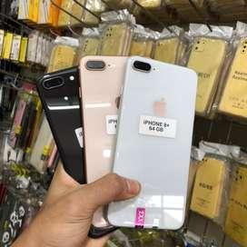 Iphone 8 plus 64Gb promo super gila bosku
