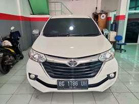 DP 25jt ~ Toyota Avanza G AT matic 2016
