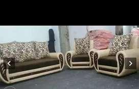 5 seater sofa fancy designer