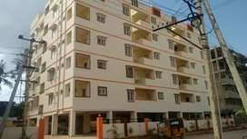 Deluxe 2 BHK flat for rent.