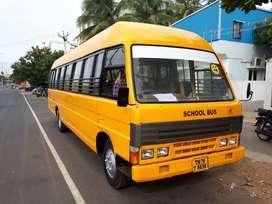 school bus mazda 42 seats