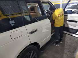 Boy for Car washing and detailng indore
