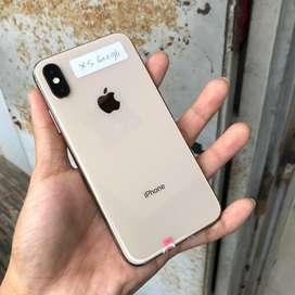 Iphone XS 64 Gb Gold Mulusd