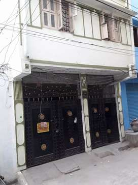 A well constructed house for sale for rupees 1cr15lakh