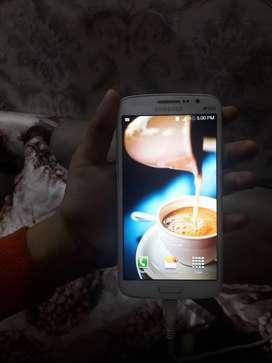 Mobile grand 2 Samsung