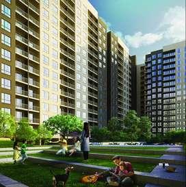 2bhk flat at Diamond Harbour Rd, Opposite Bharat Sevashram Sangha