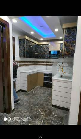 $ 2BHK Ready to Move Floor 90% loan= with car Parking