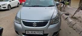 Maruti Suzuki SX4 Vxi BSIV, 2007, Petrol