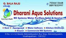 Dharani Aqua Solutions