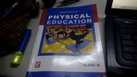 Class 11 physical education