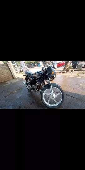 Hero Honda spendar+2009