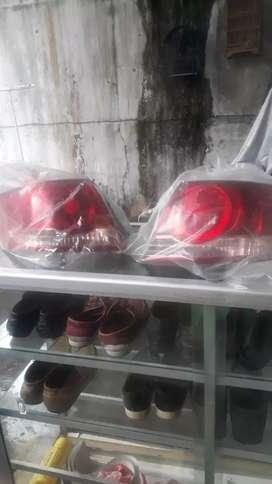 Dijual lampu belakang camry