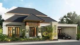 Jasa Arsitek Sorong Desain Rumah 525m2