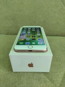 iPhone 8 plus ex inter Fullset mulpis No minus sama sekali