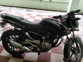 Bajaj Pulsar 135cc LS 2012 Model, Recently serviced and ready to use