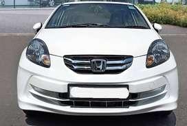 Honda Amaze 1.2 EX i-VTEC, 2013, Petrol