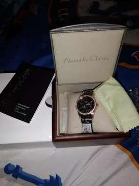 Jual jam tangan wanita nego tipis