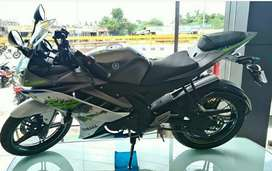 R15 v2 for rent.available in daily, weekly, monthly