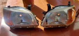 Alto k10 headlight