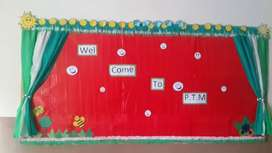I Teach from Pre primary to Primary