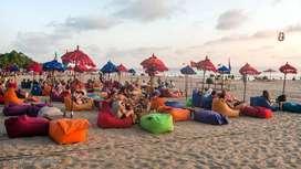 Tanah Exclusive TERMURAH Jl Camplung Tanduk SEMINYAK Beach