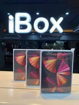 Kredit iPad Pro M1 128GB Garansi iBox MBK