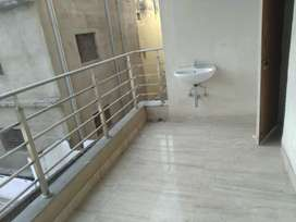 A 3bhk very beautiful flat at Bahu Bazar is available for rent