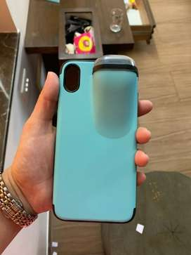 Iphone xs max airpod cover