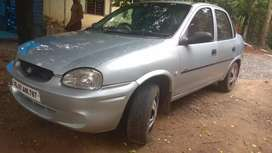 Opel Corsa 2003 full option