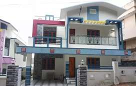 Ammu properties Duplex house's under construction