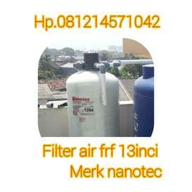 Filter air fiber 13inci
