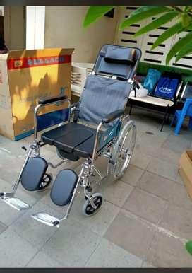 kursi roda 3in 1 promo antar bisa COD