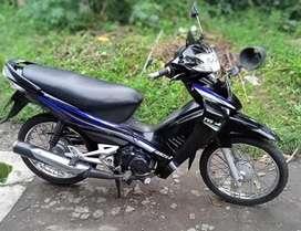 TVS Neo-110 XR Istimewa