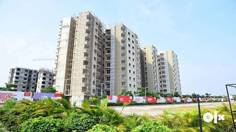 2 BHK Apartment for Sale in Arete Homes at Ponneri, Chennai 0
