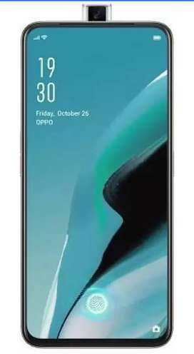 Oppo reno 2f seal pack