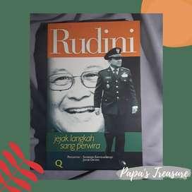 Rudini, Jejak Langkah Sang Perwira