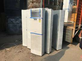 USED-BRANDED TOWER AC AVAILABLE FOR SALE,4 TON,3 TON,2 TON,-VOLTAS,LG,