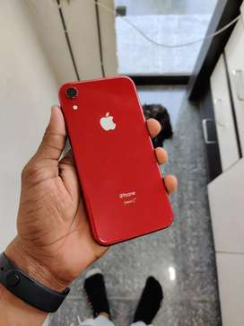 iPhone XR 128GB ( 89 % Battery Health)