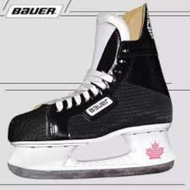 Bauer Premier Falcon Hockey Skates- Senior #Ice Skates shoe
