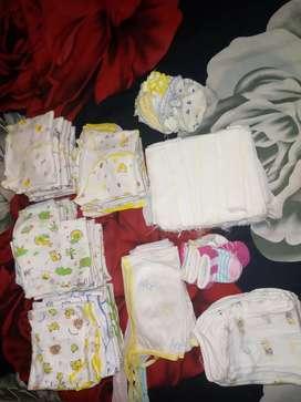 Jual perlengkapan bayi murah masih bagus cuma terpakai 2 bulan aja