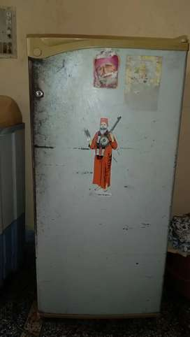 Very good fridge