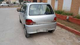 Daihatsu Coure 2004 on very cheap monthly installment